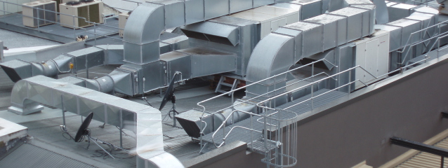 ductwork solutions home